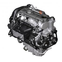 Двигатель в сборе 06J100035HX  (1,8 TSI)