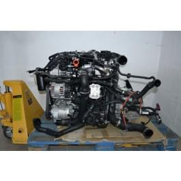Мотор 1,8 tsi б. у. 06J100035H