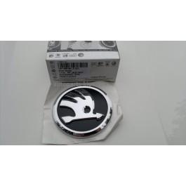 Эмблема Skoda 1ST853630