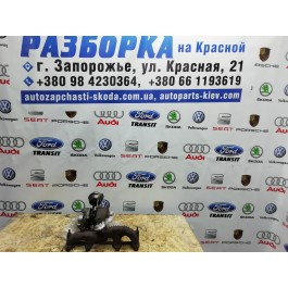 Турбина 1.9 Skoda Volkswagen Seat 038253019A