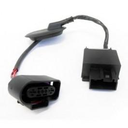 Модуль управления топливным насосом 1K0906093D