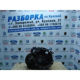 МКПП 2.0 TDI FORD TANSIT (2000-2006) 26 ШЛИЦОВ 1C1R7002AG
