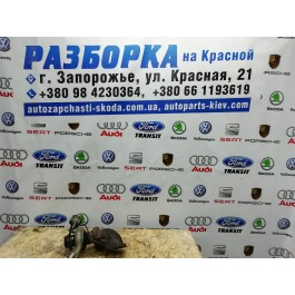 Турбина 2.4 FORD TRANSIT 6C1Q-6K682-CD