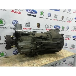 МКПП 2.4 TDCI FORD TANSIT (00-06) 4C1R70003A