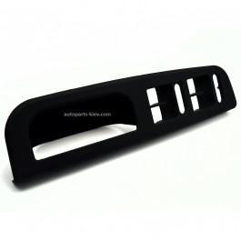 Ручка двери внутренняя 3B1867171 Skoda Octavia Tour рамка кнопок Superb