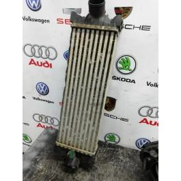 Радиатор интеркулера 6C119L440AC 2.2 TDCI FORD TRANSIT