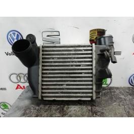 Радиатор интеркулера 6Q0145804A VAG