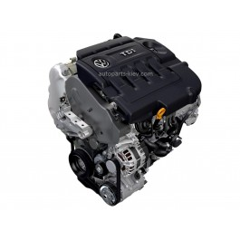 Двигатель BKP 2.0 tdi VW Passat B6