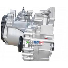 МКПП FEX полноприводная коробка передач 1.8T 02C300015FX VAG