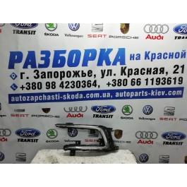 Противотуманка правая дневной LED Xenon Volkswagen Golf 7 5GE941056B