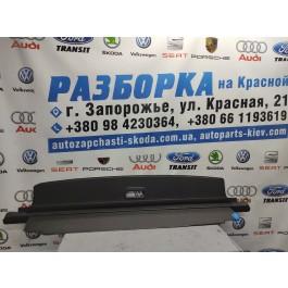 Шторка багажника универсал SKODA FABIA 5J9867871B