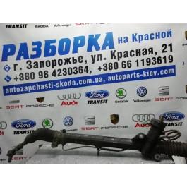 Рулевая рейка Skoda Fabia 6Q1423055BE VAG