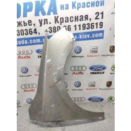 Крыло переднее правое Skoda Fabia III 6V0821106