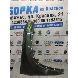Крыло переднее правое Skoda Kodiaq 565821106
