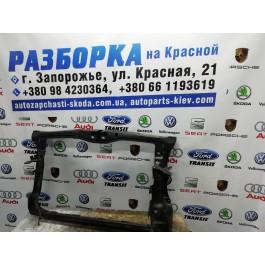 Передняя панель Skoda Octavia A5 1Z0805591E