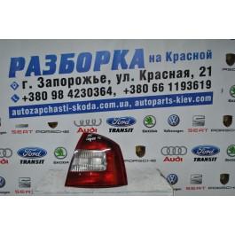 Фонарь задний правый Skoda Octavia A5 1Z5945096B