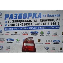 Фонарь задний правый Skoda Octavia Tour 1U9945096