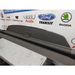 Шторка багажника универсал горизонтальная SKODA OCTAVIA TOUR 1U9867871A (Default)