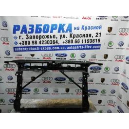 Передняя панель Skoda Rapid 5JA805588N
