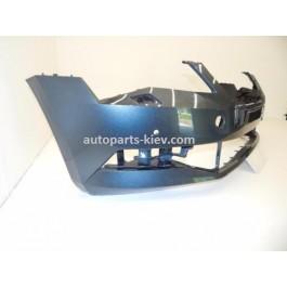 Бампер передний Skoda Superb 3V0807221