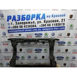 Передняя панель Skoda Superb II 3T0805588E