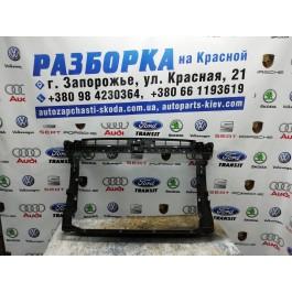 Передняя панель Skoda Superb III 3V0805588