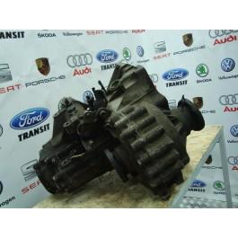 КПП VAG 1.6 DUU VW SKODA 02K300049C