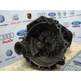 КПП VAG 1.6 DUW VW SKODA 02K300049F