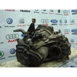 КПП VAG 1.6 LUB CAY VW TDI 0A4300046H