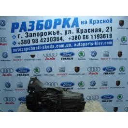 МКПП VAG 1.8 бензин GFY DVZ GFN SKODA SUPERB 012300061SX (Default)