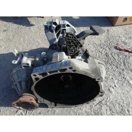 МКПП VAG 1.8 бензин NMY SKODA OCTAVIA A5 02S300047P