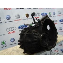 КПП VAG 1.9 ESG VW SKODA 02J300053F