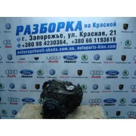 АКПП VAG 1.9 TDI DSG7 KCW VW SKODA 02E300044GX00J