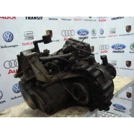 КПП VAG 1.9 TDI VW DQY SKODA 02J300044LX