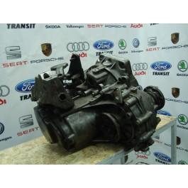 КПП VAG 1.9 TDI VW GQQ SKODA 0A4300045