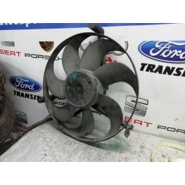 Вентилятор радиатора VAG 1J0959455B