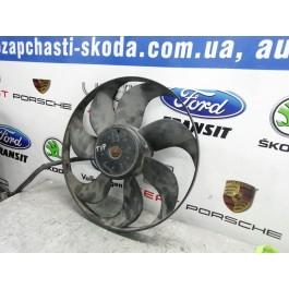 Вентилятор радиатора VAG 1J0959455D
