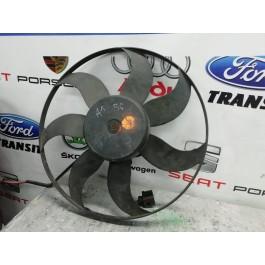 Вентилятор радиатора VAG 1K0959455EA