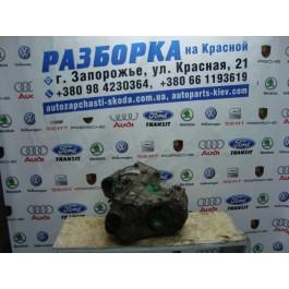 МКПП VAG 2.0 TDI NFU VW PASSAT 02Q300050E