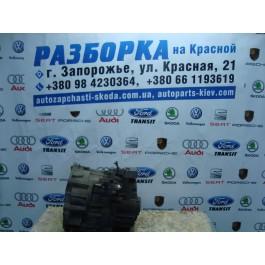 МКПП VAG 2.0 TSI бензин турбо JLW VW PASSAT B6 02Q300040E