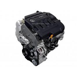 Мотор Vag BKD AZV 2.0 дизель