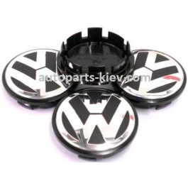 Колпачок ступицы Volkswagen