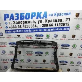 Передняя панель Volkswagen Golf 7 5G0805588