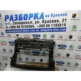 Передняя панель Volkswagen Polo 6R0805588AF