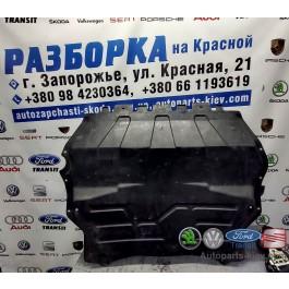 Защита двигателя Volkswagen Tiguan 5N0825235C