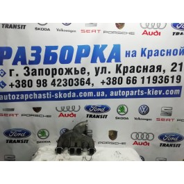 Коллектор впускной VW 1.9 TDI 038129713AJ