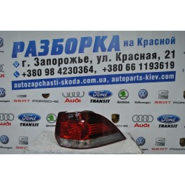 Фонарь задний правый VW Golf 1K9945096G (