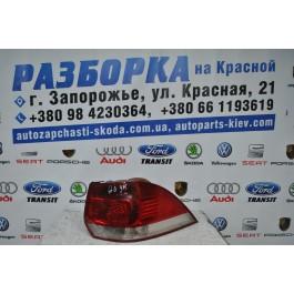 Фонарь задний правый внешний VW Golf 6 универсал 1K9945096A