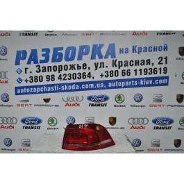 Фонарь задний левый внешний VW PASSAT B7 3AE945095F