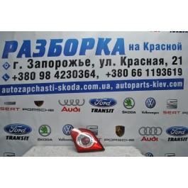 Фонарь задний правый внутренний VW PASSAT B6 3C5945094F